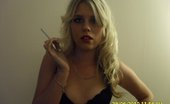 TAC Amateurs Smoking And Vibrator 318003 More Fan Requests. Here You Can See Me Tease You In My Black Bra And Panties As I Smoke A Cigarette. The Request Was Sim