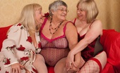 TAC Amateurs Speedy, Chloe, Libby Hi Guys, I Was At A Weekend Photo Shoot With Chloe Grandma Libby, We Were Having Loads Of Fun And Getting Plenty Of Act