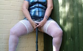 TAC Amateurs WPCGasmic I Just Luv Dress Up And Pvc Is Always On Top Of My List. Would You Like Me To Cum And Arrest You