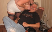 TAC Amateurs Handy Man My Handy Man, Gabe, Has All His Work Done For The Day. I Have Been Teasing And Taunting Him All Day, And Now Hes Going T