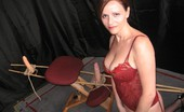 TAC Amateurs Fucking Device 318656 My Master Prepared For Me Special Fucking-Kneeing-Chair And Trained All My Holes Properly. He Ordered Me To Sit Down On