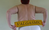 TAC Amateurs Valgasmic On Tour A Couple Of Number Plates I Have Been Given, So People Know Where To Find Me When I'M Out Flashing.
