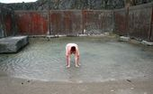 TAC Amateurs Windy In A Welsh Quarry It Was Sunny And Windy And I Wanted To Get Naked, So I Did And It Was Brilliant.