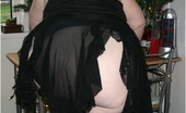 TAC Amateurs Christmas Cums Early Here'S A Sample Of What'S In My Christmas Stockings, I Wonder What Will Be In Yours.