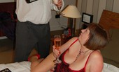 TAC Amateurs Room Service I Had Just Checked Into A Hotel In Brighton, And Got Myself Changed Ready For A Photoshoot, I Was Thirsty So Called Room