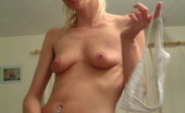 TAC Amateurs Blonde Smoking Slut Tracey Is Alone In Her Underweartill Freddie Arrives And Wants A Good Fucking Session.The Dirty Little Bitch Is Always U