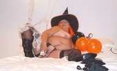 TAC Amateurs Halloween 319881 HAPPY HALLOWEEN I Am Getting Ready To Trick Or Treat So Cum And Help Me What Treat Would You Like From Me This Is My 8
