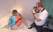 TAC Amateurs The Photographer Martin Came To Take Some Sexy Photos Of Me For My Site But Once He Started To Do The Close-Ups He Found He Could Not Con