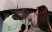 TAC Amateurs Angel Eyes Interracial This Is My First Set With My Friend Nigel Night. It Was A Horny Afternoon With Him. First I Suck His Cock Later He Licks