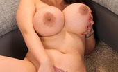 DDF Busty Tigerr Benson Tigerr Benson Strips, Masturbates &Amp;Plays With Her Big Tits