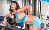 Valory Irene How Valory Stays Fit & Trim