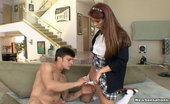New Sensations Kiki Vidis Kiki Vidis School Girl Snatch Slammed With Cock