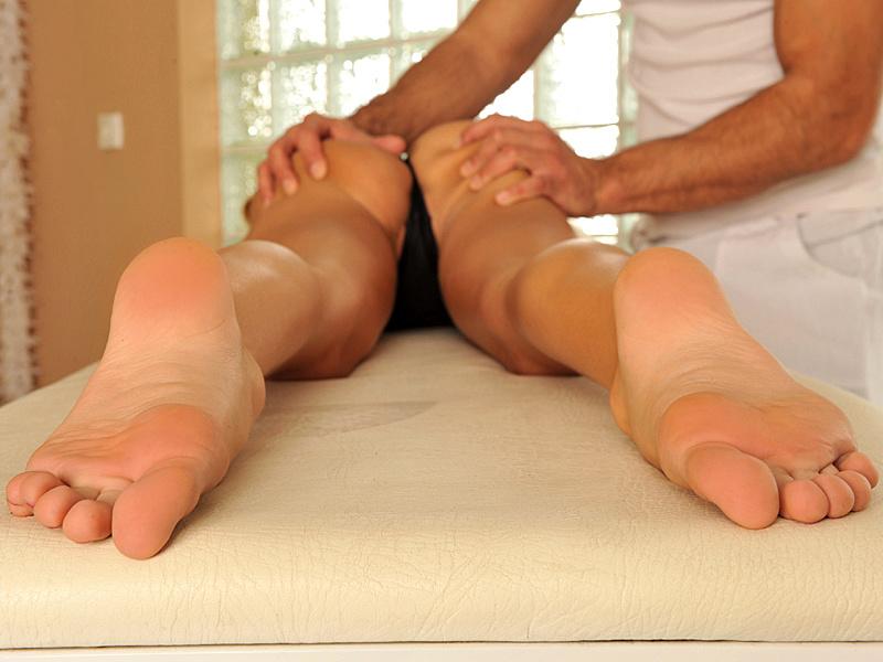 Footsie Babes Erica Fontes Foot Massage W Cock 324290 ...