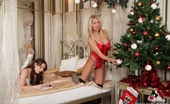 Life Selector Samantha Bentley & Lexi Lowe Pillowfight 85147 Isn'T Christmas The Most Wonderful Time Of The Year? But How Do We Get To A Cheeky Pillowfight, Then? Watch As Nosey Lexi Wanted To Take A Peek Into Samantha'S List, And How The Trouble All Started