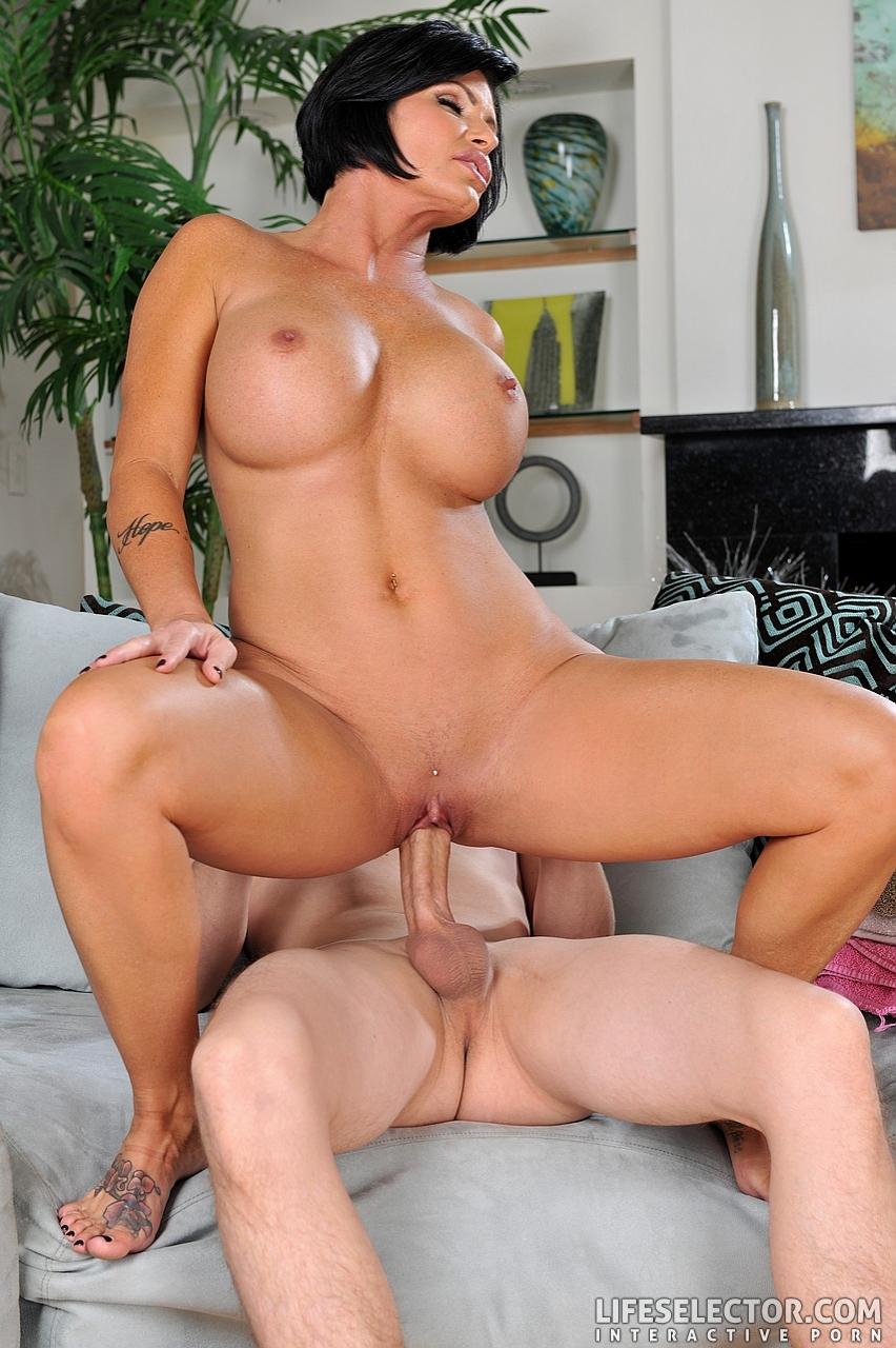 Секс с порно актрисой шей фокс 1 фотография