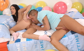 Just 18 Julia Bright5 Cute Babe Celebrates Her 18th B-Day