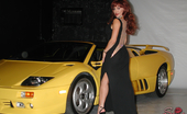 Sexy Vanessa In Lambo Love Hey Guys. If You'Re A Fan Of Fast Sexy Cars Like I Am You'Ll