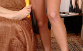 Hot Legs and Feet Antonia & Ariel Beautiful Antonia & Ariel'S Lesbian Foot Fetish Sex Action