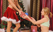 Hot Legs and Feet Adriana & Neilla Adriana & Neilla, High Heels And Foot Fingering For XMAS!