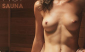 X-Art Malena Elle Hot Sauna Stunning X-Art Model Malena Gets HOT In The Sauna With Her Redhead Friend Elle, In This Super-Sexy Photo Series!