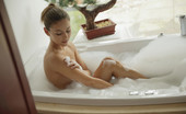 X-Art Ivy Hot Bath For Two 329757 The Seasons Are Changing And It'S Time To Sneak Away And Get Cozy With Your Lover. Ivy And Sebastian Do Just That...And After A Day Exploring The Beautiful Outdoors, They Retreat Back To Their Luxe Hideaway For Some Relaxation. Maybe It'S Being In The Woo
