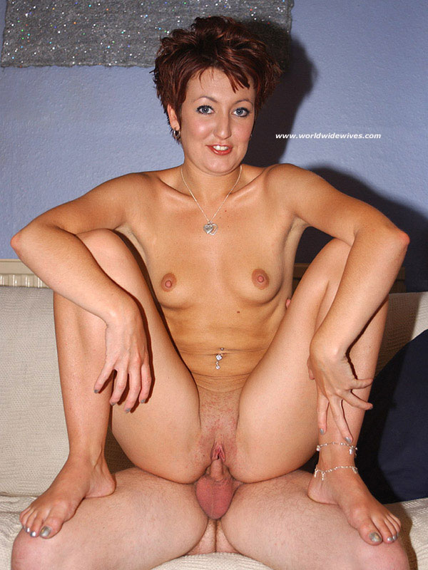 World menu milf amateur
