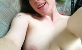 Homegrown Video Lily & Velma & And Jay Sexy Lesbian Posing For Her Homegrown Selfies