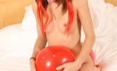 Fuckable Lola Balloon