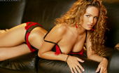 Danni.com Prinzzess Sahara In Her More Than Sexy Lingerie Prinzzess Sahara Shows Her Steaming Hot Body Through Porn Posing