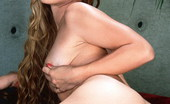 Danni.com Maliyah Madison Maliyah Madison With Ultra Long Curly Hair Removes Her Black Underwear And Shows Her Pink