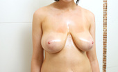 Louisa May Louisa In Her String Bikini