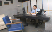 Fresh Outta High School Britney Amber School Girl Britney Amber Fucked By Dean Over His Desk