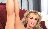 Stunners Devon Devon Spreads Her Legs Just For You!