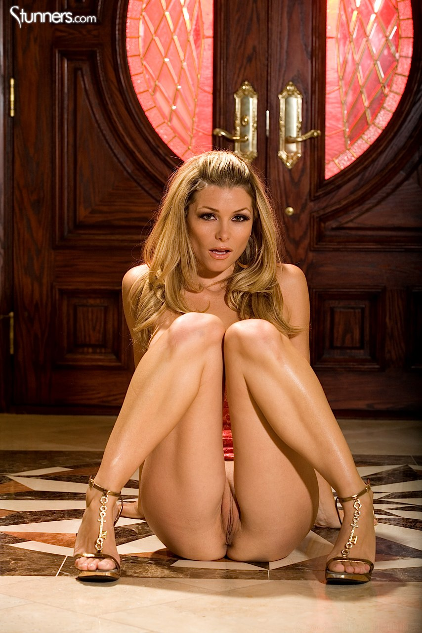 Heather Vandeven  nackt