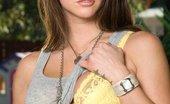 Stunners Rachel Roxxx Rachel Roxxx Shows You A Few New Dildo Tricks!