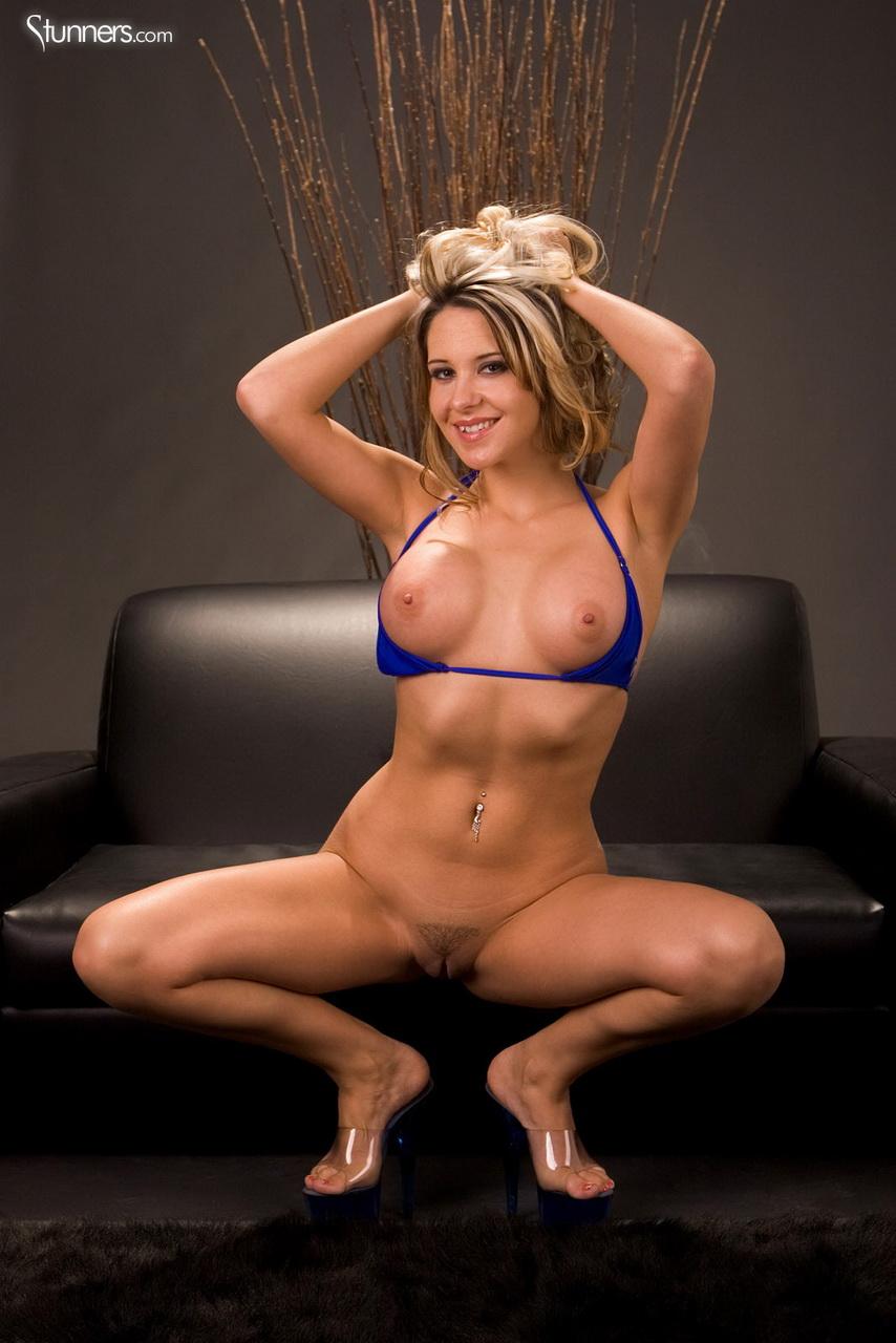 Kinzie naked pics naked scene