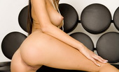 Stunners Carmen Silva Carmen Silva Strips And Bares Her Hot Little Body