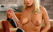 Stunners Bree Olson Bree Olson Strips Out Of Her Hot Lingerie