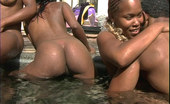 Bubble Butt Orgy Fuckin Wild Bubble Booty Chicks Bubble Chick Loves The Feeling Of A Big Black Cock Shoved In Her Snatch