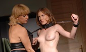 House Of Taboo Lolly Cat & Madam3 Madam Restrains And Spanks Her Hot Sex Slave Lolly Cat
