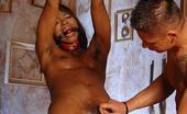House Of Taboo Jasmine21 341594 Ebony Babe Jasmine Gets Bound, Tortured And Ridden Hard
