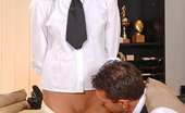 House Of Taboo Viva Small9 341613 Sexy Schoolgirl Gets Spanked And Humiliated By The Principal