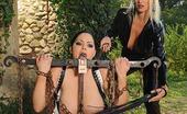 House Of Taboo Nikita Valentin & Shione Cooper1 Nikita Valentin &Amp; Shione Cooper'S Lesbian Hardcore Kinky Sex