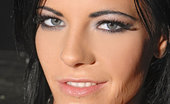 House Of Taboo Liz Black-Haired Bound Babe Liz Sucking Hard Cock & Gets Toyed