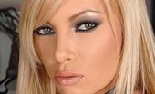 House Of Taboo Dona & Eliska Cross Nasty Chick Eliska Cross Makes Blonde Babe Dona Pee Naked