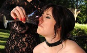 House Of Taboo Paige & Samantha Bentley & Tegan Jane Samantha Bentley Is Forced To Taste Her Own Pee And Loves It