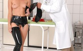 House Of Taboo Kathia Nobili Doctor Nick Lang Spanks His Gorgeous Patient Kathia Nobili