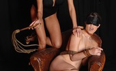 House Of Taboo Clara G. & Tiffany Doll Subbie Tiffany Doll Gets Her Ass Fisted By Mistress Clara G.
