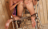 House Of Taboo Henessy & Kathia Nobili 342257 Submissive Henessy Gets Tortured By Kinky Mistress Kathia