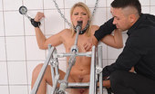 House Of Taboo Lucy Heart Lucy Heart Gets Banged By The Fucking Machine Dildo & A Dick